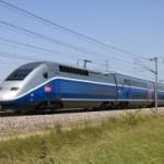 <b>Un franc succès pour le TGV Toulouse-Paris</b>