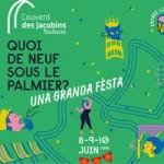 <b>Quoi de neuf sous le palmier ? le weekend prochain à Toulouse</b>