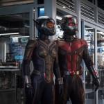 <b>Sortie Cinéma : Ant-Man et la Guêpe, Break, Ma Reum, Fleuve noir et Comme as you are</b>