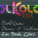 <b>Festival Mondial de Folklore - FOLKOLOR 2018</b>