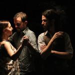 <b>Carte blanche Tango [XAVIER GAINCHE &amp; SES INVITE·ES]</b>