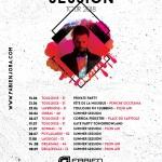 <b>Summer Session 2018 en région Occitanie avec le DJ Toulousain Fabien Jora !</b>
