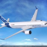 <b>Airbus dévoile l'A220, ex-CSeries de Bombardier</b>
