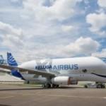 <b>Le premier vol du Beluga XL d'Airbus a eu lieu aujourd'hui</b>