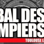 <b>Ce soir, grand Bal des pompiers aux allées Paul Sabatier #Toulouse :  http://bit.ly/2JhkVJL #visite...</b>