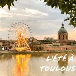 <b>Bel été à #Toulouse ! #visiteztoulousepic.twitter.com/Gle0aVpW4v</b>