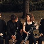 <b>Le Quatuor Anches Hantées ce soir pour Toulouse d'été !</b>