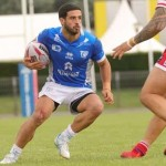 <b>Barrow v TO XIII – Interview de Charles BOUZINAC</b>