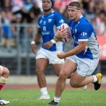 <b>Halifax v TO XIII – Interview de Clément BOYER</b>