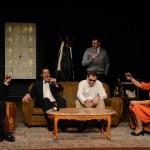 <b>Une nouvelle saison de succès au Grenier Théâtre</b>