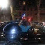 <b>Toulouse en feu après la victoire des Bleus en finale de la Coupe du Monde</b>