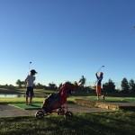<b>Ce samedi, fête de l'Ecole de Golf de Toulouse-Seilh</b>
