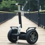 <b>Tout ce que vous devez savoir sur les nouveaux véhicules électriques individuels</b>