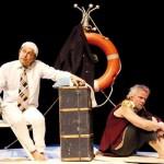 <b>Hauts Céans, cette semaine au Théâtre du Grand Rond Toulouse</b>