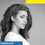 <b>La sensation Kimberose en novembre 2018 au Phare !</b>
