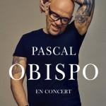 <b>Pascal Obispo en concert au Bikini le 30 janvier 2019 !</b>