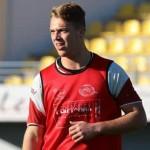 <b>Les Dragons Catalans prêtent Paul SÉGUIER au Toulouse Olympique</b>