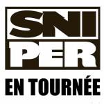 <b>Sniper en concert à Toulouse en décembre 2018 !</b>