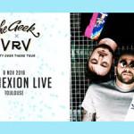<b>The Geek x VRV en concert au Connexion Live en novembre prochain</b>
