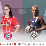 <b>Foot Féminin : Les meilleurs clubs européens en août à Toulouse !</b>