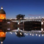 <b>Toulouse : Une guinguette à la Maison éclusière Saint-Michel</b>