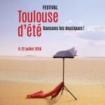 <b>Toulouse d'été 2018 entre dans la danse !</b>