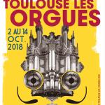 <b>A la rentrée, Toulouse les Orgues est de retour !</b>