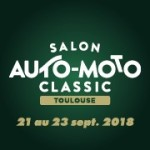 <b>Salon Auto Moto Classic Toulouse</b>