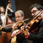 <b>Orchestre de Chambre de Toulouse - Brahms et Bruckner</b>
