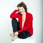 <b>Anne Roumanoff en exclusivité au 3T</b>
