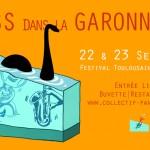 <b>Brass Dans La Garonne 2018 - Festival de Fanfares</b>