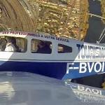 <b>Des activités pour une petite montée d'adrénaline à #Toulouse : faire un baptême de l&#039;air ou un...</b>