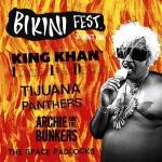 <b>Le Bikini Fest avec King Khan le 30 août au Bikini</b>