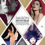<b>Découvrez le programme de la saison 2018/2019 au Casino Barrière Toulouse</b>