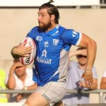 <b>Leeds v TO XIII – Interview de Christopher CENTRONE</b>