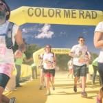 <b>La Color Me Rad est de retour à Toulouse en octobre 2018 !</b>