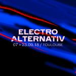 <b>Pre-opening d'Electro Alternativ au Bikini avec Rodhad et Monoloc</b>