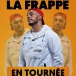 <b>Hornet la Frappe le 14 décembre en concert à Toulouse</b>
