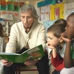 <b>[DOSSIER] La lecture intergénérationnelle avec l'association Lire et faire lire</b>