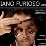 <b>Piano Furioso, OPUS 2, en mars 2019 au Bascala</b>