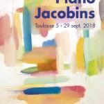 <b>Piano aux Jacobins du 5 au 29 septembre à Toulouse</b>