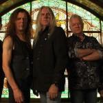 <b>Le groupe Saxon en octobre à Toulouse</b>