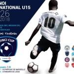<b>Le TFC U15 participe ce weekend à la Vinci Cup !</b>
