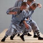 <b>Sutra • Sidi Larbi Cherkaoui / Moines de Shaolin</b>