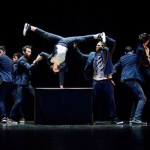 <b>Réminiscences • Compagnie Le Cercle des danseurs disparus</b>