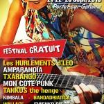 <b>Festival MéditerranéO de Portet-sur-Garonne</b>