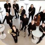 <b>L´orchestre national du Capitole de Toulouse et l'Ensemble Arabesques. Concert inaugural de la Quinz...</b>