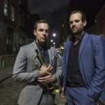 <b>La rencontre du jazz français et allemand avec Roman et Julian Wasserfuhr ainsi que le Lorenzo Nacca...</b>
