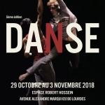 <b>Festival de danse de Lourdes</b>
