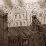 <b>Présentation des productions des Affranchis à la Cinémathèque de Toulouse</b>